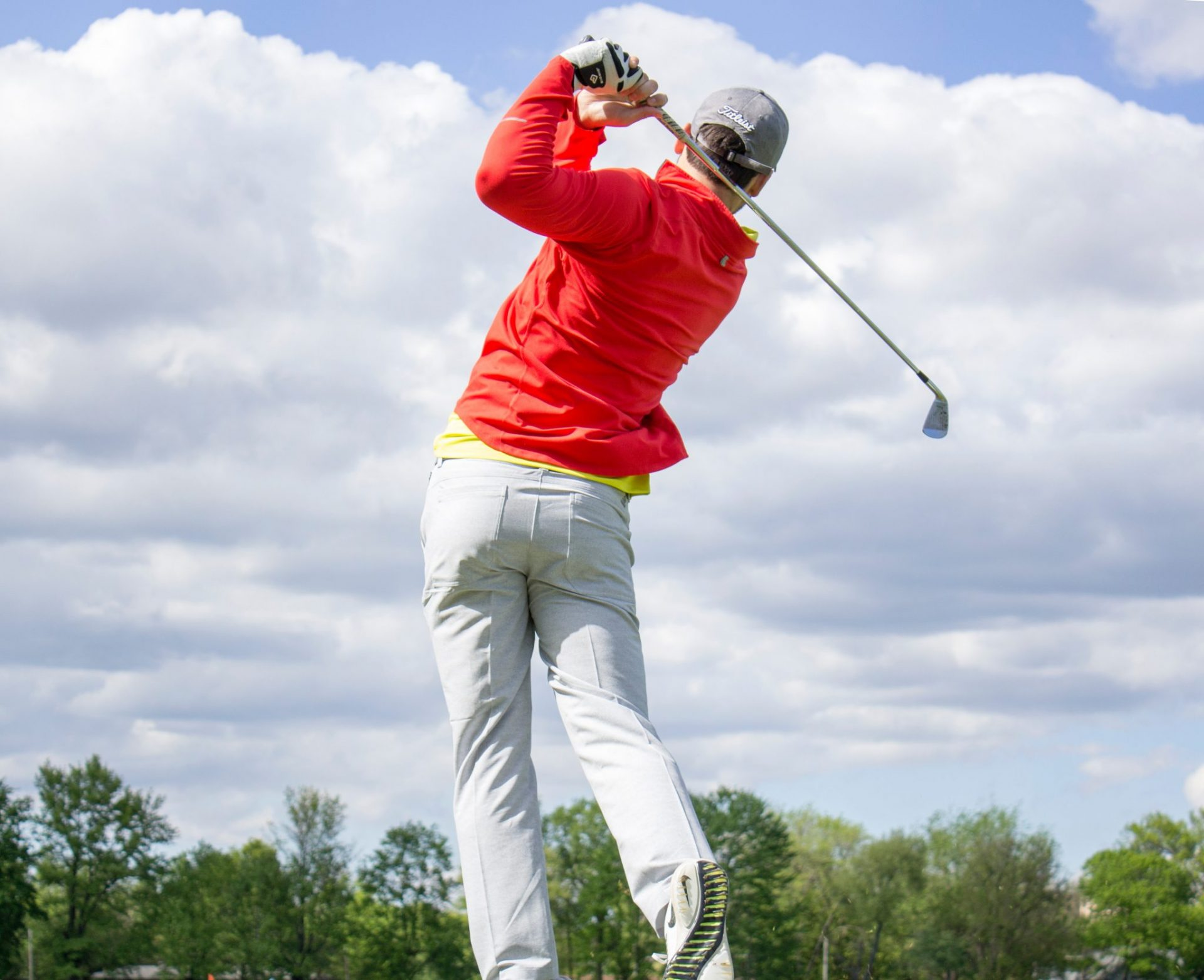 Norrtälje golfbana
