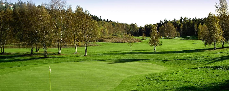 Roslagens golfbana
