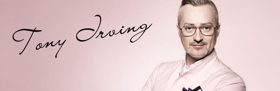 Danskurs med Tony Irving