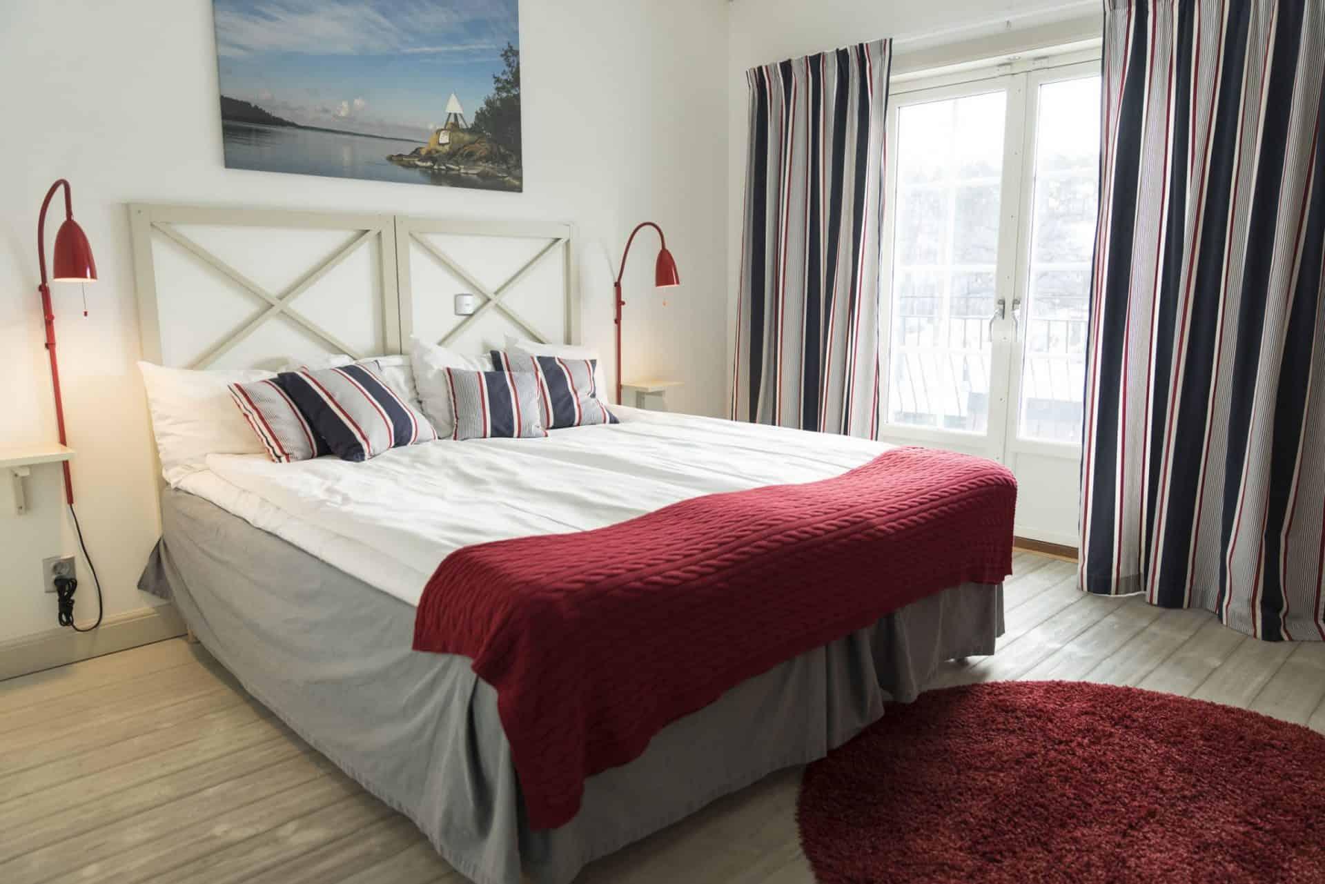 hotelroom in norrtalje