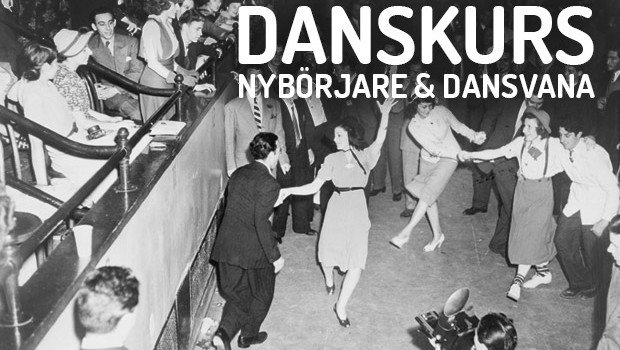 danskurs